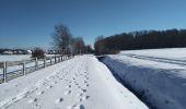 Randonnée Sports d'hiver SENTHEIM - SentheimGuewenheimSki - Photo 2