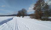 Randonnée Sports d'hiver SENTHEIM - SentheimGuewenheimSki - Photo 1