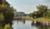 Randonnée Marche PARGNY - Circuit du Clos Bouteille -  Pargny - Photo 2