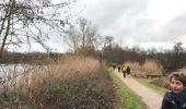 Trail Walk Mechelen - malines 27 km - Photo 9