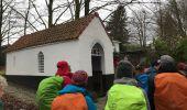 Trail Walk Mechelen - malines 27 km - Photo 6