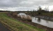 Trail Walk Mechelen - malines 27 km - Photo 2