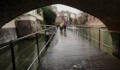 Trail Walk Mechelen - malines 27 km - Photo 1