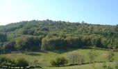 Randonnée Marche LA CROISILLE-SUR-BRIANCE - Circuit le tour du mont Gargan - La Croisille sur Briance - Photo 1