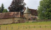 Randonnée Cheval SAINT-MEARD - Circuit du Duveix - Saint Méard - Photo 1