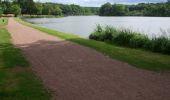 Trail Cycle DIEUZE - Autour de l'étang de Lindre - circuit 18 - Dieuze - Photo 4