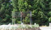 Randonnée Vélo COUSOLRE - Moulins et kiosques en fagne de Solre (31 kms) - Coulsore - Photo 4