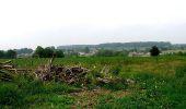 Randonnée Vélo COUSOLRE - Moulins et kiosques en fagne de Solre (31 kms) - Coulsore - Photo 3