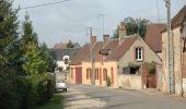 Randonnée Vélo FRETEVAL - Circuit des 2 coteaux - Fréteval - Photo 3