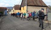 Trail Walk OSENBACH - 19.03.19.Osenbach Schauenberg - Photo 1