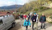 Trail Walk OSENBACH - 19.03.19.Osenbach Schauenberg - Photo 2