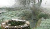 Trail Walk CHAUFFOUR-SUR-VELL - Aux confins du Quercy - Chauffour sur Vell - Pays de la vallée de la Dordogne Corrézienne  - Photo 1