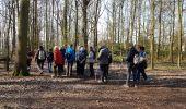Trail Walk CHEVREUSE - la Madeleine 21/03/2019 - Photo 2