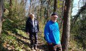 Trail Walk CHEVREUSE - la Madeleine 21/03/2019 - Photo 4