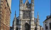 Randonnée Marche VERNON - Entre musée et château - Vernon - Photo 6
