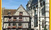 Randonnée Marche VERNON - Entre musée et château - Vernon - Photo 5