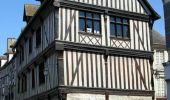 Randonnée Marche VERNON - Entre musée et château - Vernon - Photo 4