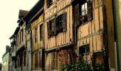 Randonnée Marche VERNON - Entre musée et château - Vernon - Photo 2