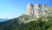 Randonnée Marche VILLARD-DE-LANS - GTV - Tour du Vercors à pied - Les Cochettes - Gresse en Vercors  - Photo 2