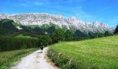 Randonnée Marche VILLARD-DE-LANS - GTV - Tour du Vercors à pied - Les Cochettes - Gresse en Vercors  - Photo 1
