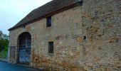 Randonnée Marche GIPCY - Saint Fiacre - Gipcy - Photo 1