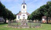 Randonnée Vélo SAINT-MARDS-EN-OTHE - Circuit de Saint-Mards-en-Othe - Photo 3