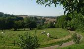 Randonnée Vélo SAINT-MARDS-EN-OTHE - Circuit de Saint-Mards-en-Othe - Photo 2