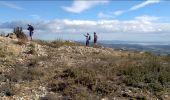Trail Mountain bike FONTJONCOUSE - 2012-02-19 13h53m47 - Photo 1