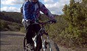 Trail Mountain bike FONTJONCOUSE - 2012-02-19 13h53m47 - Photo 3