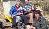 Trail Mountain bike FONTJONCOUSE - 2012-02-19 13h53m47 - Photo 2