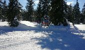 Randonnée Sports d'hiver HAUTELUCE - Les Saisies - Photo 6