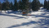 Randonnée Sports d'hiver HAUTELUCE - Les Saisies - Photo 5