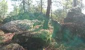 Trail Walk FONTAINEBLEAU - 190411 - Photo 3