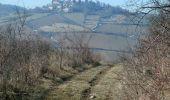 Randonnée Marche LE BROC - Broc Chalus Bergonne - Photo 2
