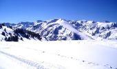 Trail Snowshoes ALBIES - Raquette au plateau de Beille - Les Cabannes - Photo 2