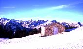 Trail Snowshoes ALBIES - Raquette au plateau de Beille - Les Cabannes - Photo 1