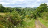 Randonnée V.T.T. RIOM -  Les 2 vallées autour de Châtel Guyon - Photo 1