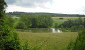 Trail Walk Gesves - GESVES- Haltinne- N°09- Patrimoine - Photo 31