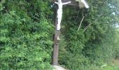 Trail Walk Gesves - GESVES- Haltinne- N°09- Patrimoine - Photo 21