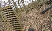 Trail Walk Gesves - GESVES- Haltinne- N°09- Patrimoine - Photo 2