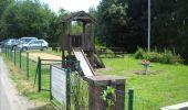 Trail Walk Ohey - OHEY- Evelette (Libois)- N° 13 Eau  - Photo 14