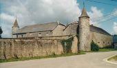 Trail Walk Ohey - OHEY- Evelette (Libois)- N° 13 Eau  - Photo 22