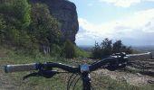 Randonnée V.T.T. HIERES-SUR-AMBY - hyeres sur amby optevoz  - Photo 3