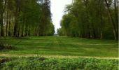 Randonnée Marche VILLERS-COTTERETS - en forêt de Retz_34_les salamandres de François 1er - Photo 2
