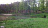 Randonnée Marche VILLERS-COTTERETS - en forêt de Retz_34_les salamandres de François 1er - Photo 4