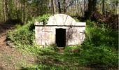 Randonnée Marche VILLERS-COTTERETS - en forêt de Retz_34_les salamandres de François 1er - Photo 9