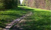 Randonnée Marche VILLERS-COTTERETS - en forêt de Retz_34_les salamandres de François 1er - Photo 13