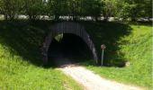 Randonnée Marche VILLERS-COTTERETS - en forêt de Retz_34_les salamandres de François 1er - Photo 10
