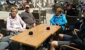 Randonnée Marche ILE-AUX-MOINES - 18 mai 2012 l'ile aux Moines - Photo 3