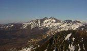 Randonnée Course à pied SAINT-PAUL-DE-JARRAT - Trail des Crêtes du Mont Fourcat au St Barthelemy - Photo 1